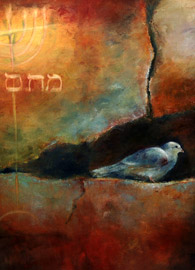 Christa Rosier, The Lord is my light and my salvation: Psalm 91
