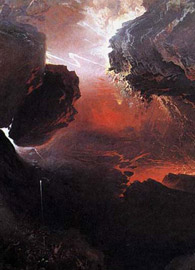 John Martin, The Great Day of His Wrath