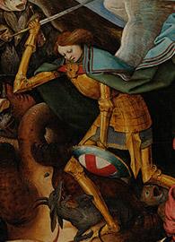 Pieter Brueghel the Elder, The Fall of the Rebel Angels