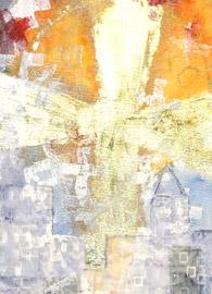 Karen Goetzinger, Revelation 21.