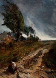 The Windstorm (1888)