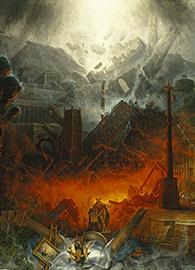 The Edge of Doom